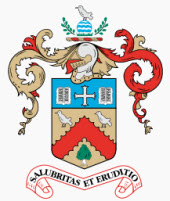 Cheltenham Coat of Arms