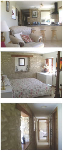 Hill Farm accommodation