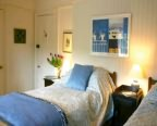 Whittington Lodge Farm - quality Cotswold farmhouse bed and breakfast accommodation - at it's best!