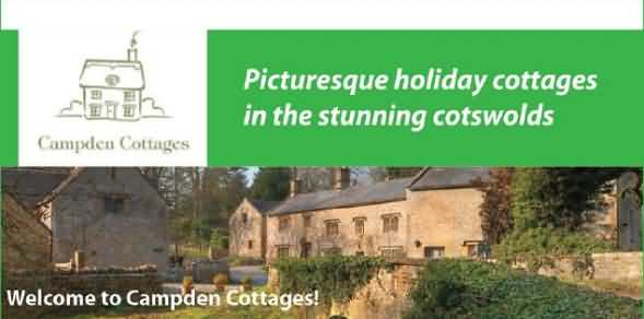 chipping campden cottages