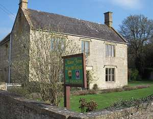 Manor Farm Bed and Breakfast near Chipping Campden