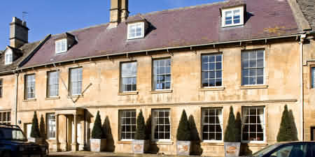 Seymoor House Bed & Breakfast at Chipping Campden
