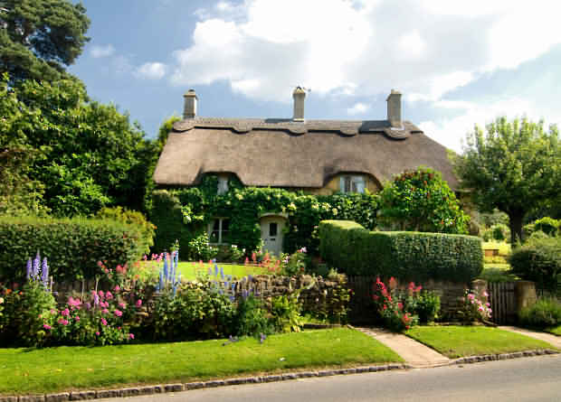 Chipping Campden Tourist Information Travel Guide