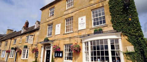 The Kings Hotel at Chipping Campden