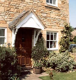 Carol Holiday Cottage at Chipping Campden