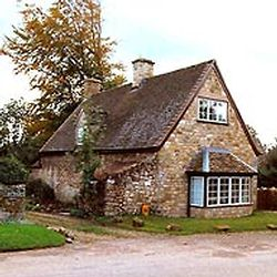 Cowfair Cottage