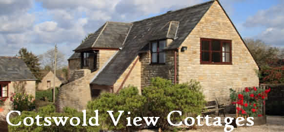 Cotswold View Guest House at Bourton-on-the-Water