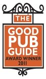 Good Pub Guide 2011