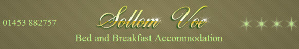 Sollom Voe Bed and Breakfast