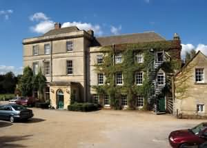 Stratton Hotel at Cirencester