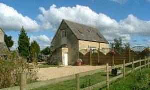 The Old Stables Self Catering Accommodation near Cirencester