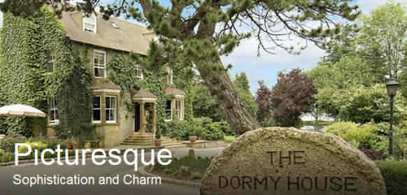 Dormy House Hotel Conference Facilities