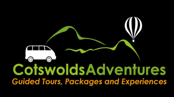 Cotswold Adventures touring logo