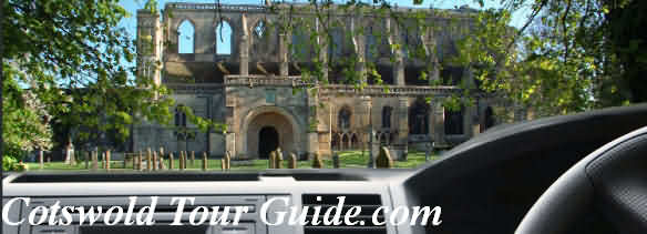 Cotswold Tour Guide