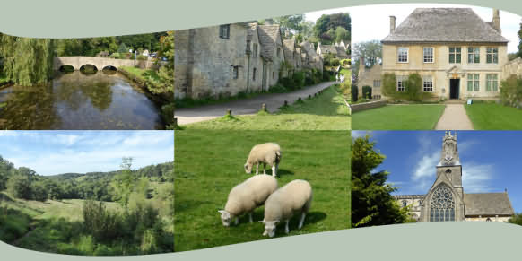 Cotswold pictures