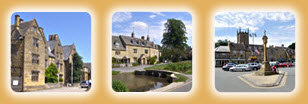 Images of the Cotswolds