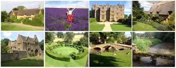 Cotswold places to tour