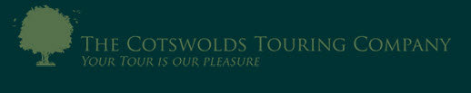 Cotswolds tours logo