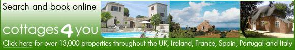 Holiday Self-Catering Rental Cottages