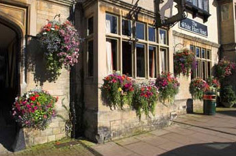 Cricklade in Bloom