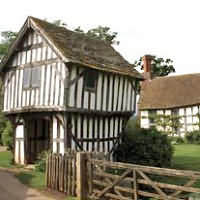 Brockhampton Estate, Greenfields, Bringsty, nr Bromyard, Herefordshire