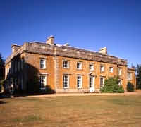 Farnborough Hall, Nr Banbury, Oxfordshire