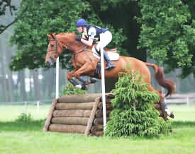 Great Tew Horse Trials