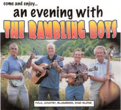 Rambling Boys Folk Group