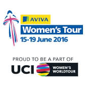 Women's Cycle tour