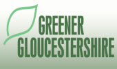 Greener Gloucestershire logo