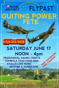 Guiting June Fete
