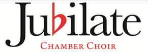 Jubilate Chamber Choir