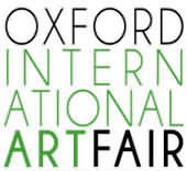 Oxford Internation Arts Fair logo