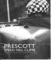 Prescott Speed Hill Climb