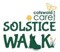 Solstice Walk for Cotswold Care