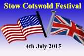 Stow on the Wold festival