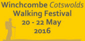 Winchcombe Walking Festival