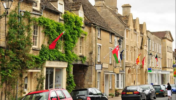 Town of Fairford