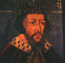 King Alfred The Great, Anglo Saxon King of England