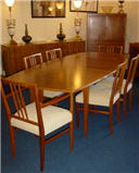 Gordon Russell Dining Room Furniture