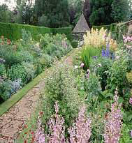 Rodmarton Gardens