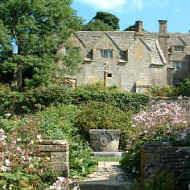 Snowshill Manor Gardens