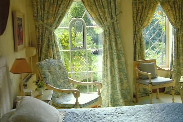 B And B Accommodation Near Blenheim Palace You will find the Bed and