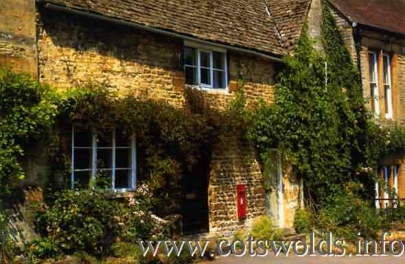 Picture of Cotswold Holiday Cottages