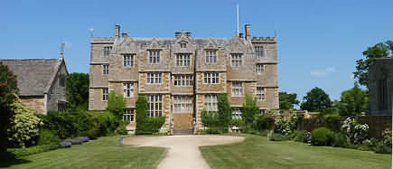 Chastleton House Estate