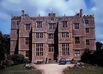 Chastleton House near Moreton-in-Marsh and Stow-on-the-Wold
