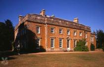 Farnborough Hall near Banbury