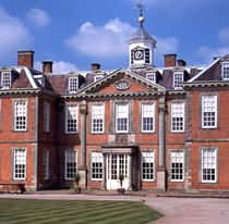 Hanbury hall, School Road, Hanbury, Droitwich Spa, Worcestershire