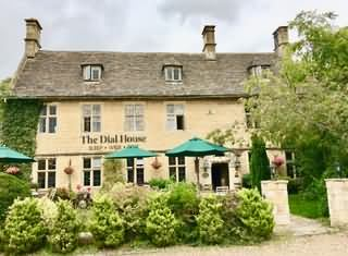 Dial House at Bourton-on-the-Water