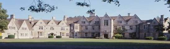 Rodmarton Manor